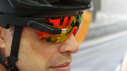 """""""Розумні"""" окуляри Solos – must-have для велосипедиста."""