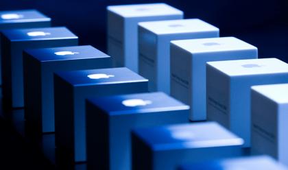 12 додатків з найкращим дизайном за версією Apple