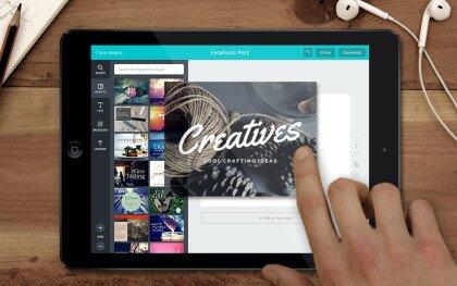 10 способів поліпшити зображення за допомогою Canva