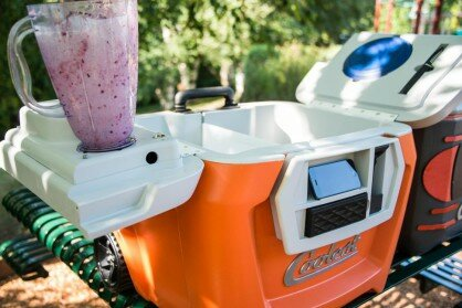 Сумне завершення історії рекордсмена Kickstarter – Coolest Cooler
