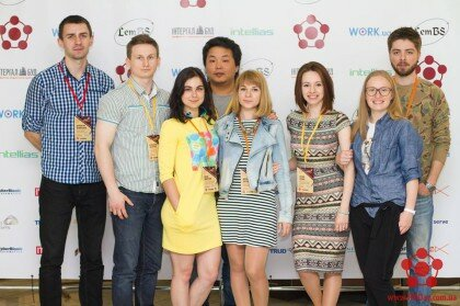 Lviv Project Management Day 2016 – новий погляд на РМ-методики