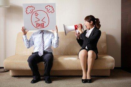 Всім вийти із темряви! Як працювати з проблемним клієнтом?