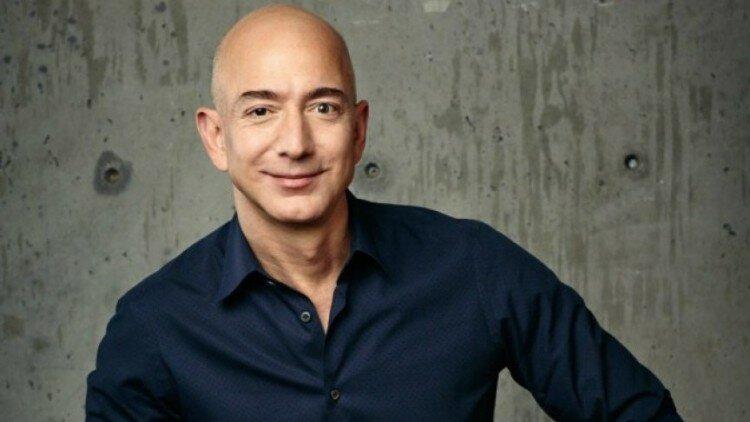 """""""Кожен виклик – це можливість!"""" – Джефф Безос, засновник Amazon"""