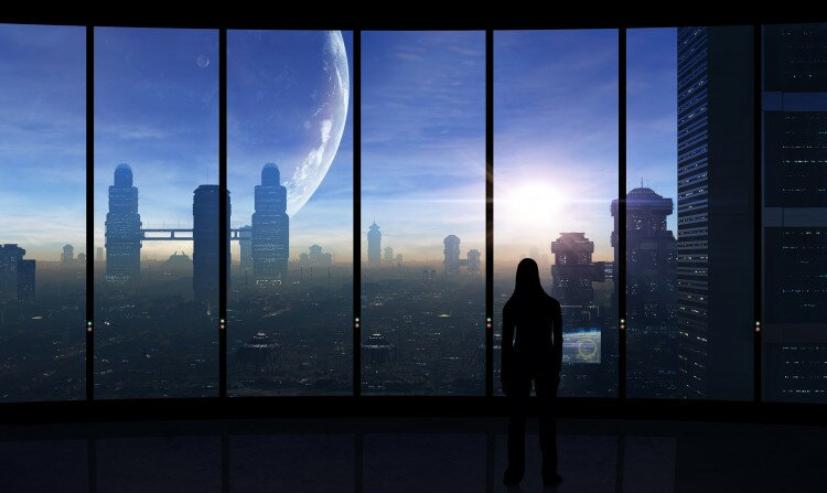 Технологічне пекло не за горами: десять передбачень від Джорджа Дворскі