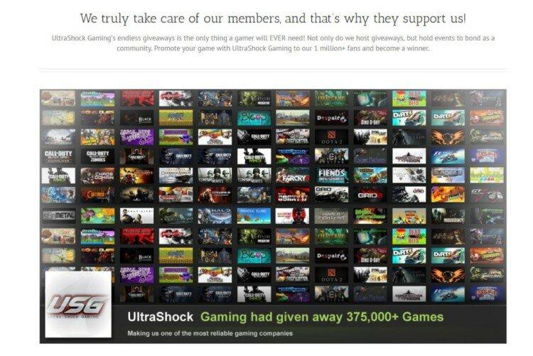 Ultrashock Gaming1