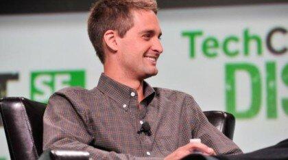 Дуже особиста історія Евана Шпігеля, творця сервісу Snapchat, – погляд зсередини. Частина ІІ