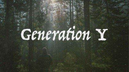 Як рекламі достукатися до «покоління Y» - поради копірайтера Марка Даффі