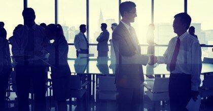 Сила нетворкінгу або чому спілкування настільки важливе для бізнесу